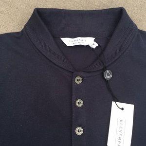 Eleven Paris LA Collection shirt(NWT)